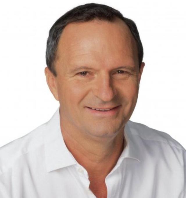 ראש עיריית רעננה לשעבר, זאב בילסקי