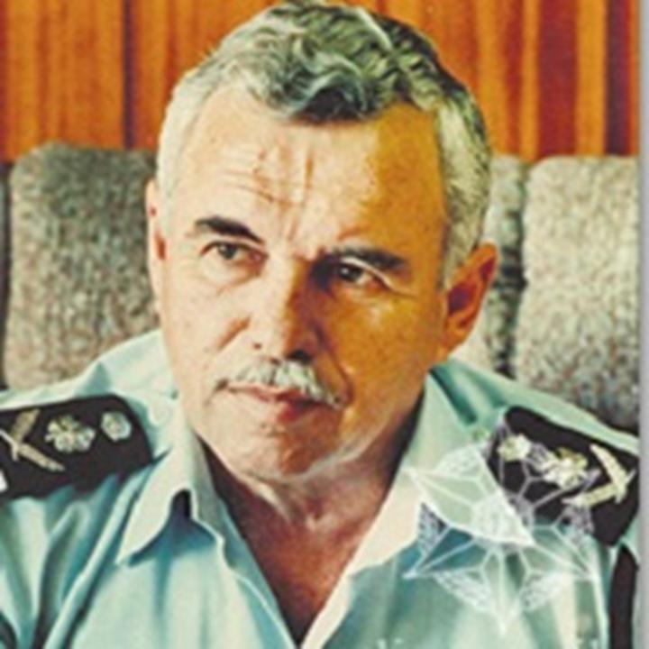 """רב ניצב יעקב טרנר, המפכ""""ל וראש עיריית באר שבע לשעבר"""