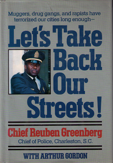 Lets take back our streets