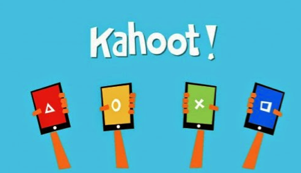 תוצאת תמונה עבור kahoot