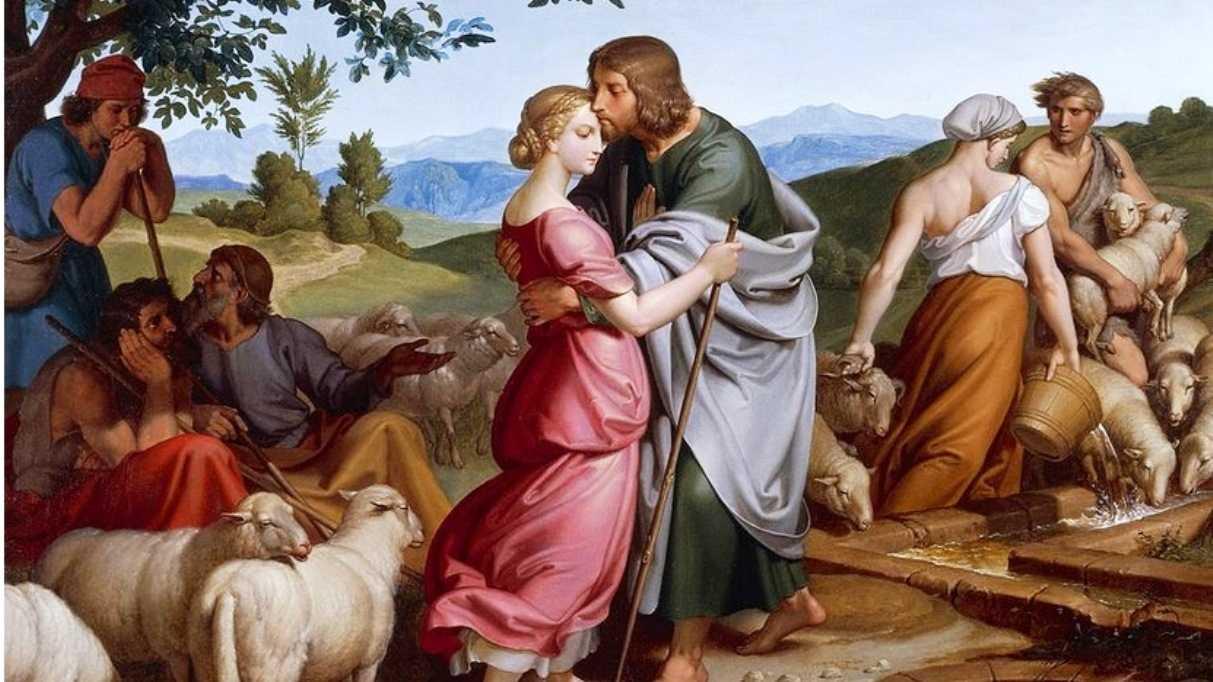 אבי הראל: מתי התחיל סיפור אהבתם של יעקב ורחל? - ייצור ידע