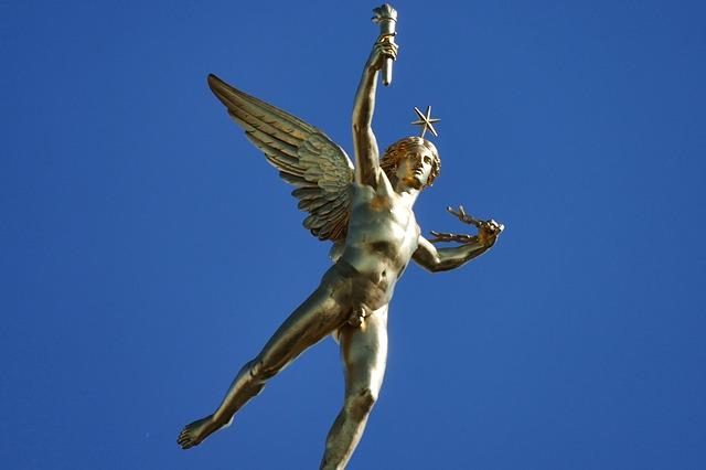 [בתמונה: אודיסאוס וניצחון התבונה... לא בארגונים ביורוקרטיים, שמעדיפים, בדרך כלל את האומץ ואת העשייה על פני המחשבה... תמונה חופשית - CC0 Creative Commons - שעוצבה והועלתה על ידי SatyaPrem לאתר Pixabay]