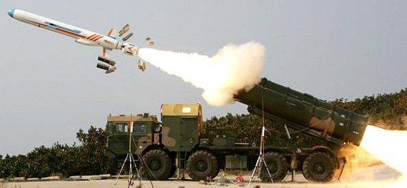 [האם אנו מוגנים מטילי האויב? טיל הסומאר האיראני. התמונה לקוחה מהתקשורת האיראנית]