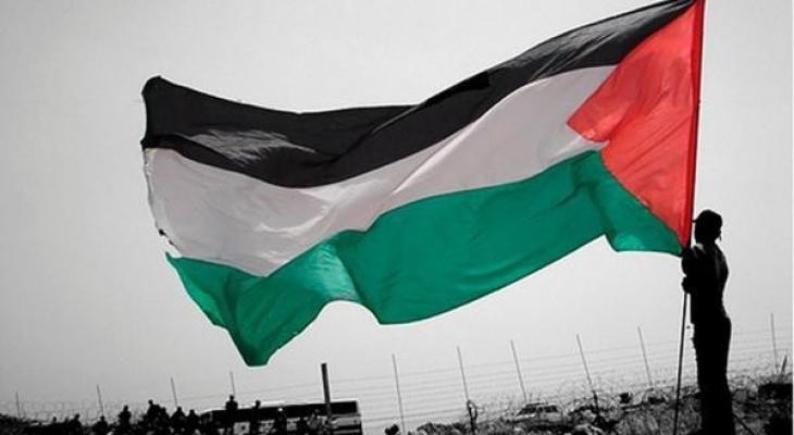 [בתמונה - דוגמה לחתרנות מבפנים: מלחמת העצמאות של הערבים בישראל בעוז נמשכת! התמונה מתוך התקשורת הפלסטינית]